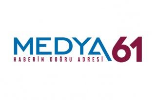 Trabzon'da Motosiklet Kazası 1 Ölü