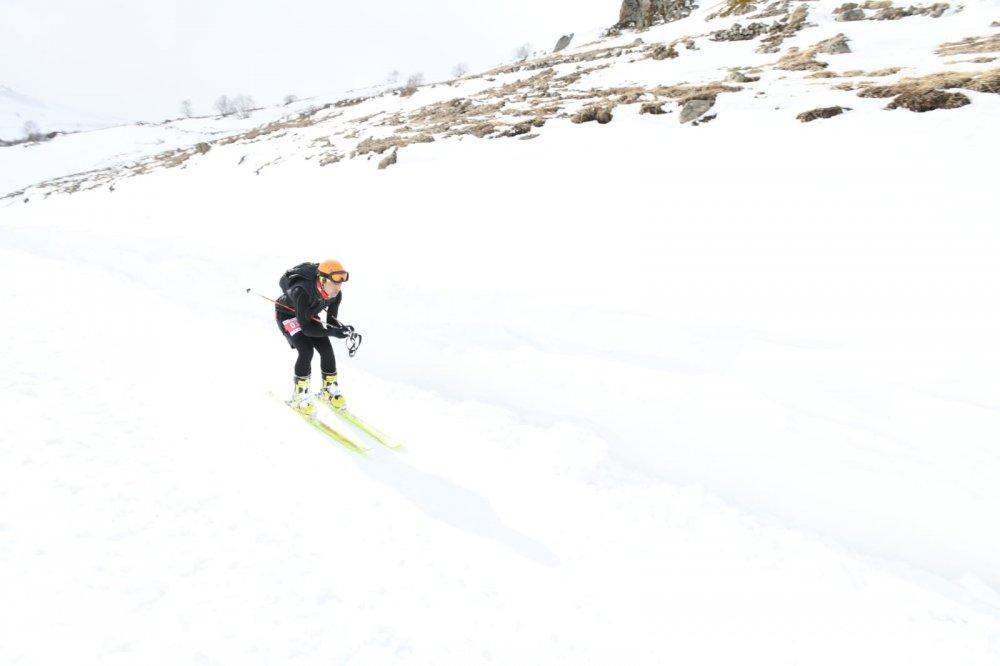 Trabzon Dağ Kayağı
